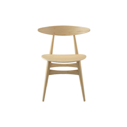 ch33餐椅 ch33 dining chair